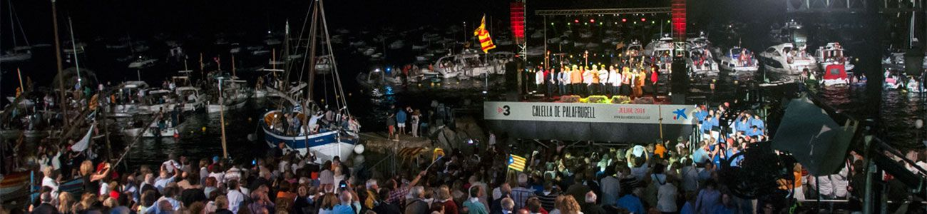 Videos temáticos del documental 'Calella de Palafrugell y las havaneras'